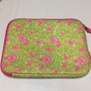 Lilly Pulitzer Note Holder